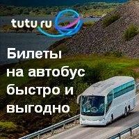 Туту.ру Автобусы
